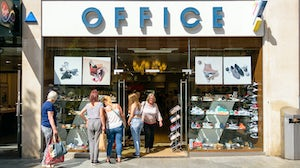 Office store in Exeter, United Kingdom | Source: Shutterstock