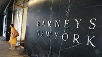 Barneys New York in lower Manhattan | Source: Getty Images