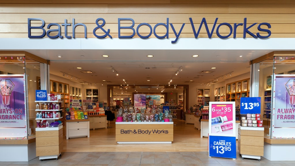 Bath And Body Works 2021 Christmas Mail Out Bath Body Works Enduring Formula For Success News Analysis Bof