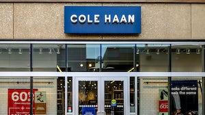 Cole Haan store | Source: Shutterstock
