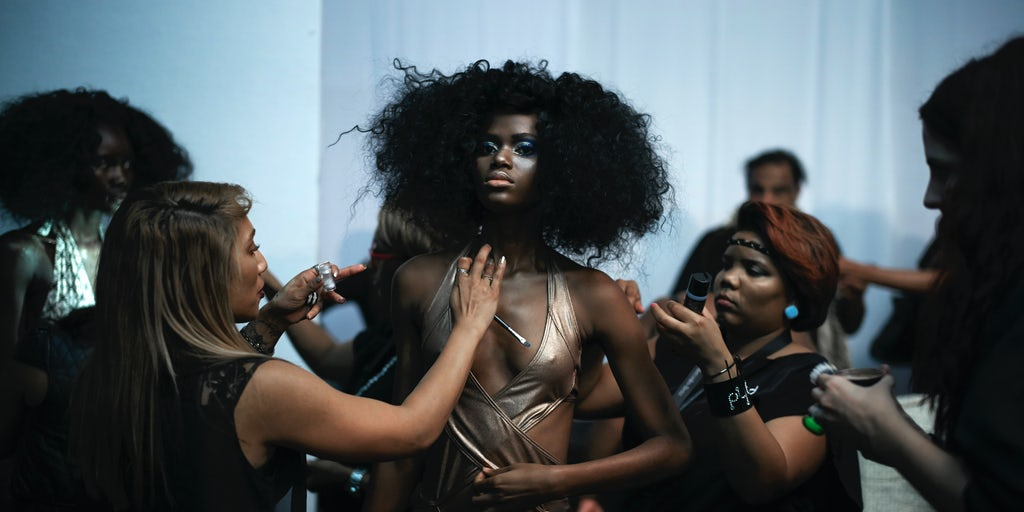 Don't Be Late to the $10 Billion African Beauty Party