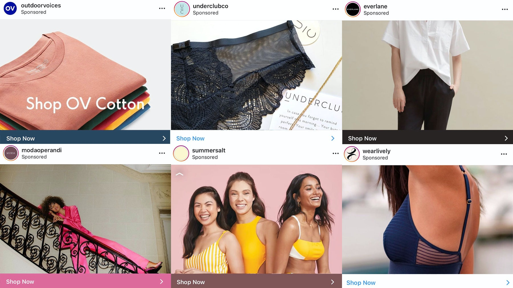 The Golden Age of Instagram Marketing Is Over
