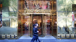 A Juicy Couture Store | Source: Shutterstock