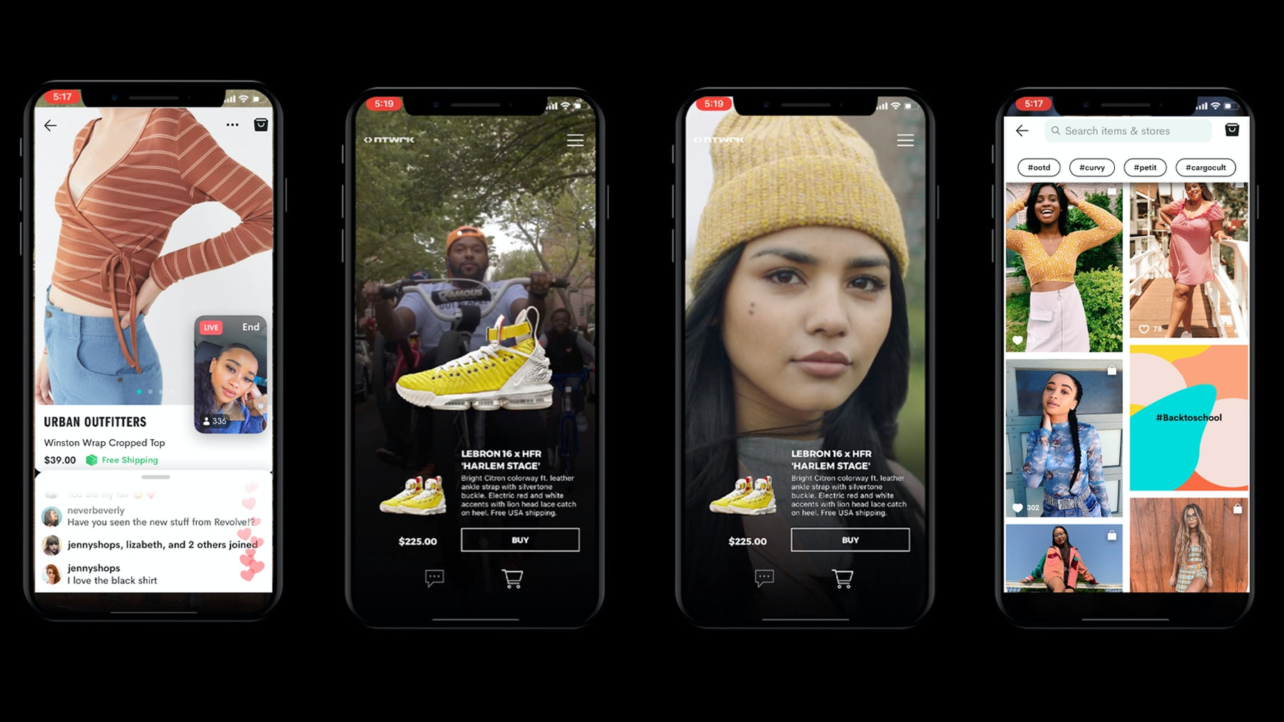 Live Stream Apps Are Changing the Way People Shop