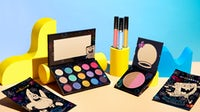Spongebob's recently launched beauty collection | Source: Courtesy