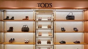 Tod's store | Source: Shutterstock