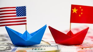 US-China relations heat up | Source: Shutterstock