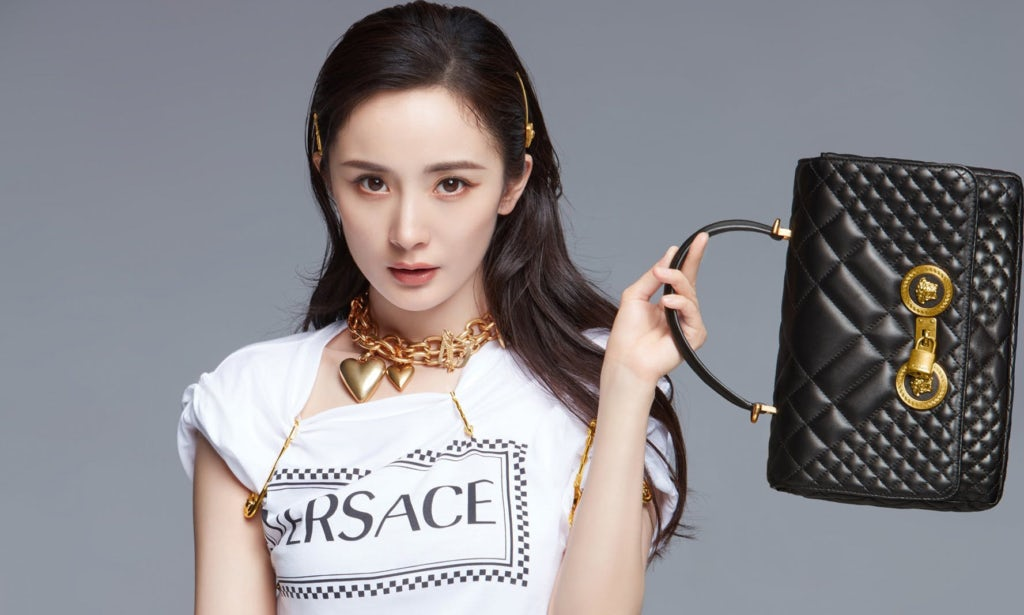 Versace, Coach and Givenchy Have Angered China's Netizens  Who's