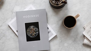 Hodinkee Magazine | Source: Courtesy