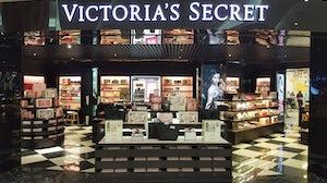 Victoria's Secret Store in Singapore | Source: Shutterstock