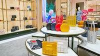 Kate Spade store interior | Source: Shutterstock