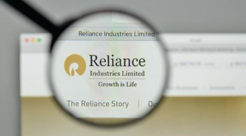 Ambani's Reliance to Buy Google-Backed Indian E-Commerce Startup