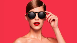 Spectacles 3太阳镜 | 图片来源:品牌
