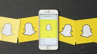 Many fashion brands abandoned Snapchat but some that stuck around have found success.   Source: Shutterstock