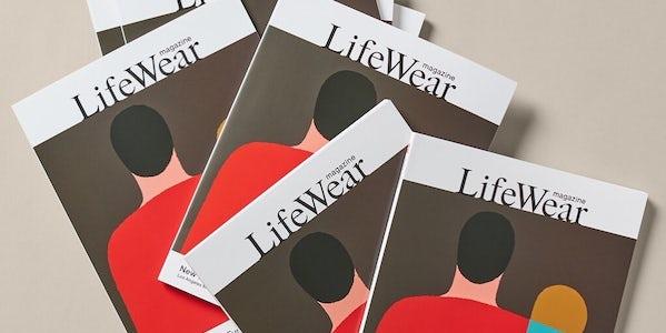 每日速报 | 时尚博主gogoboi入驻天猫开设旗舰店、优衣库发行杂志《LifeWear》