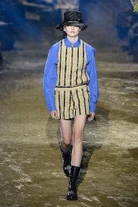 Dior Spring/ Summer 2020 | Source: INDIGITAL.TV