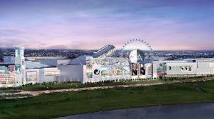 American Dream mall   Source: American Dream via Facebook