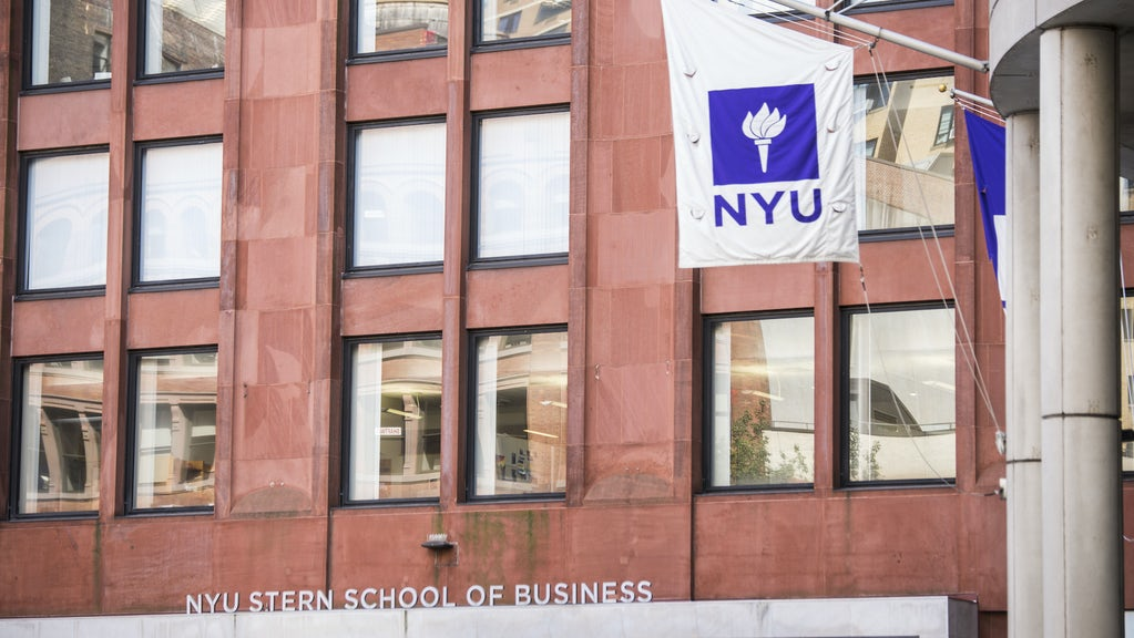 Image result for An Education Through First-Hand Experience at NYU Stern