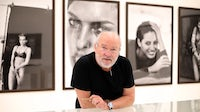 Peter Lindbergh   Photo: Gisela Schober/Getty Images