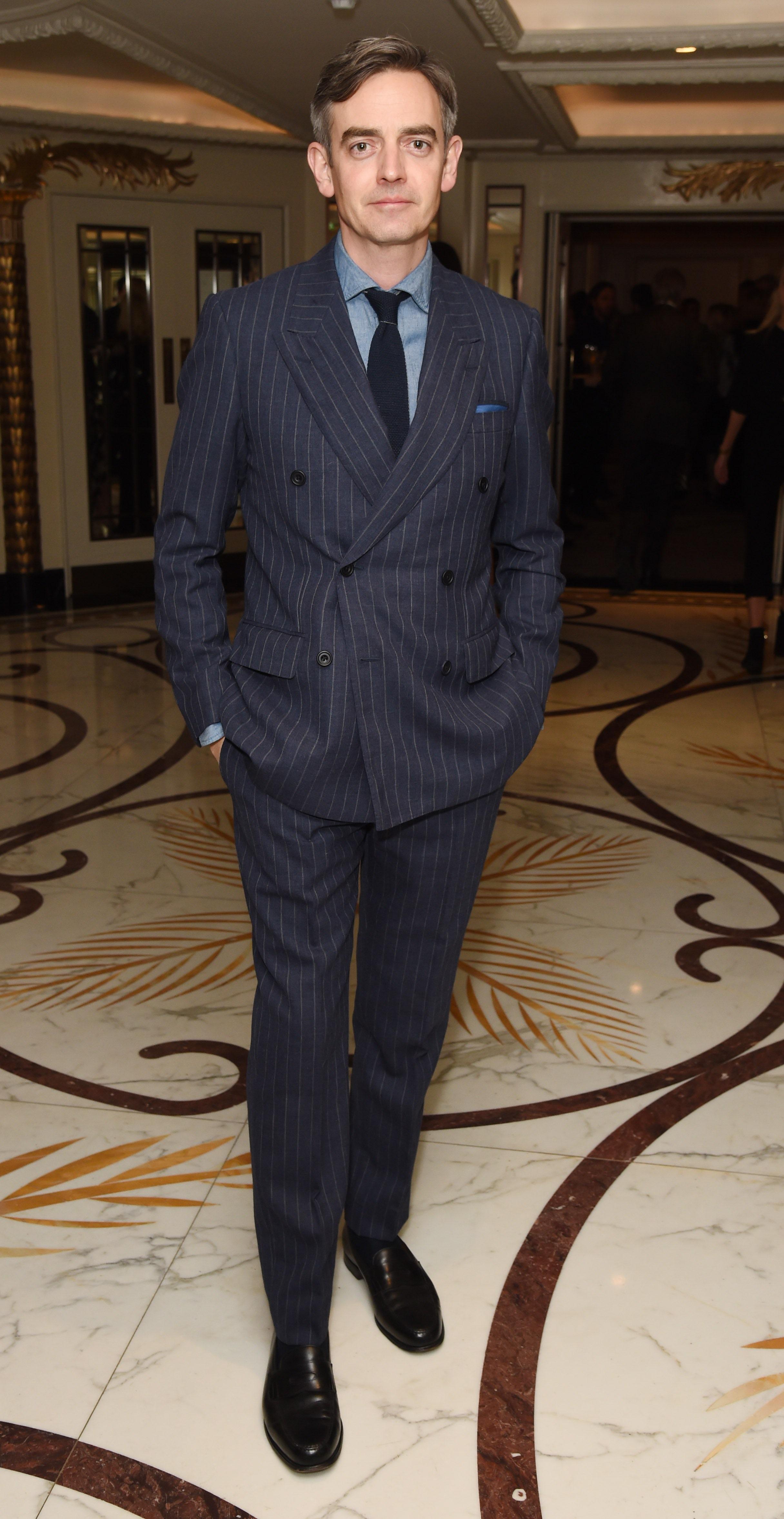Toby Bateman Exiting Mr Porter Amid Talent Exodus at YNAP