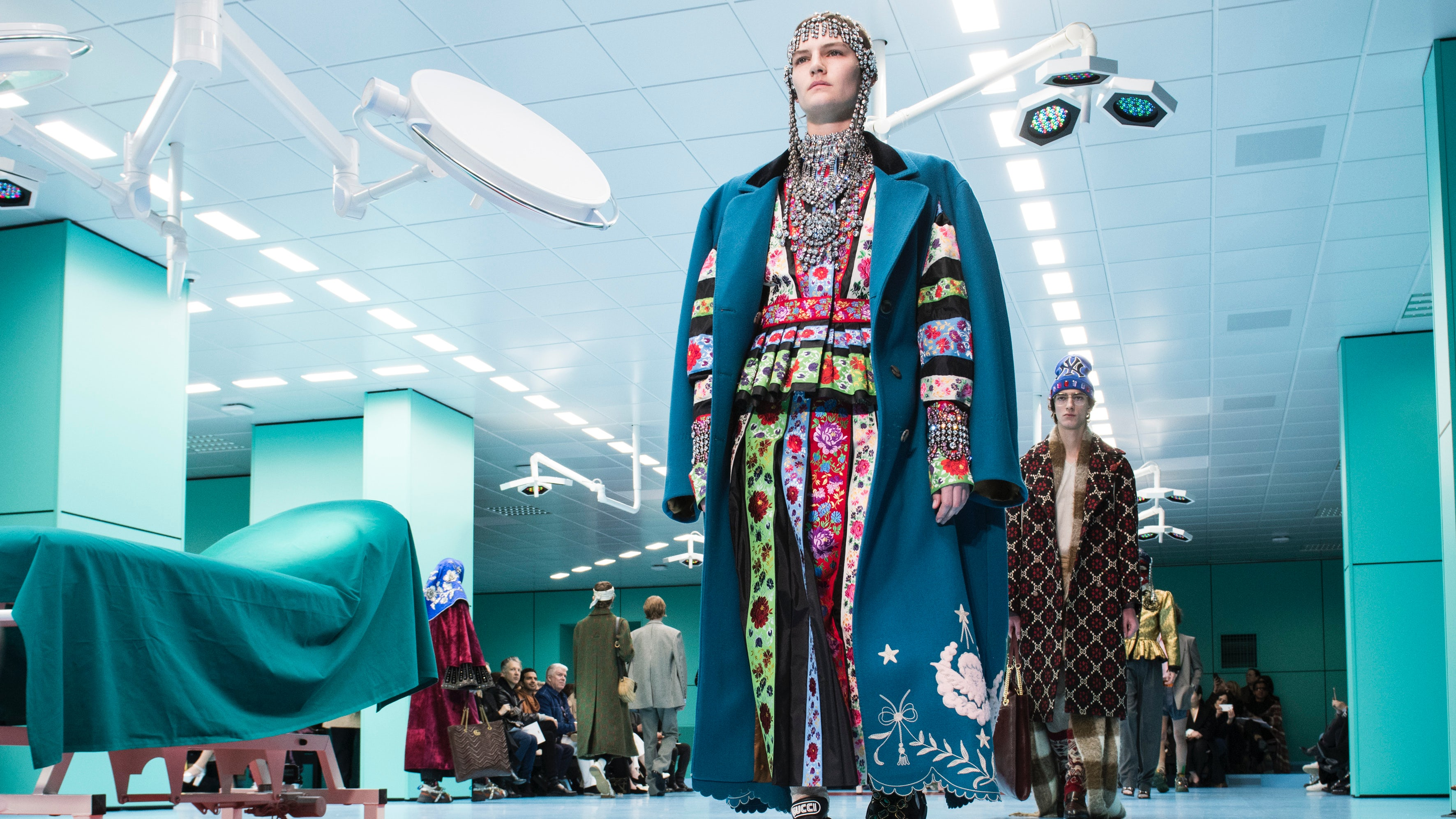Case Study: Decoding Gucci's Merchandising Success