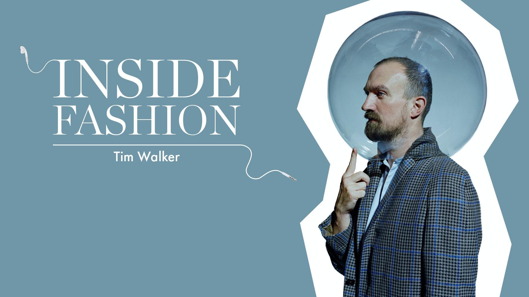 The BoF Podcast: Tim Walker Talks 'Wonderful Things'