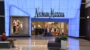 Outside a Neiman Marcus store | Source: Shutterstock