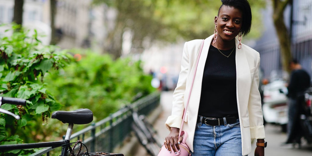 How I Became Style Director Of Elle Com Careers Break Into Fashion Bof