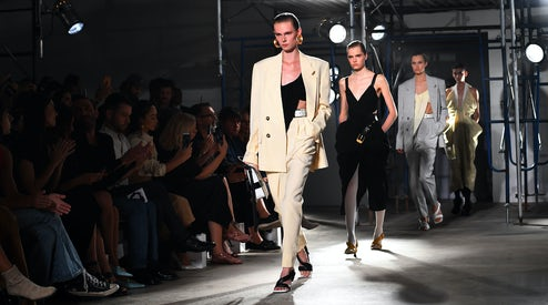 What Does Fashion Mean In 2019 Fashion Show Review Multiple Bof Professional Ready To Wear Spring 2020 Bof