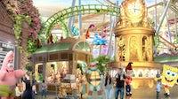 The American Dream Mall | Source: Courtesy