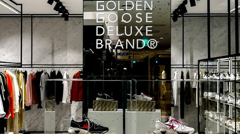 wholesale hot sale quality Carlyle Weighs Sale of Shoe Brand Golden Goose | News ...