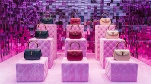 A Gucci shop in MIlan | Source: Shutterstock