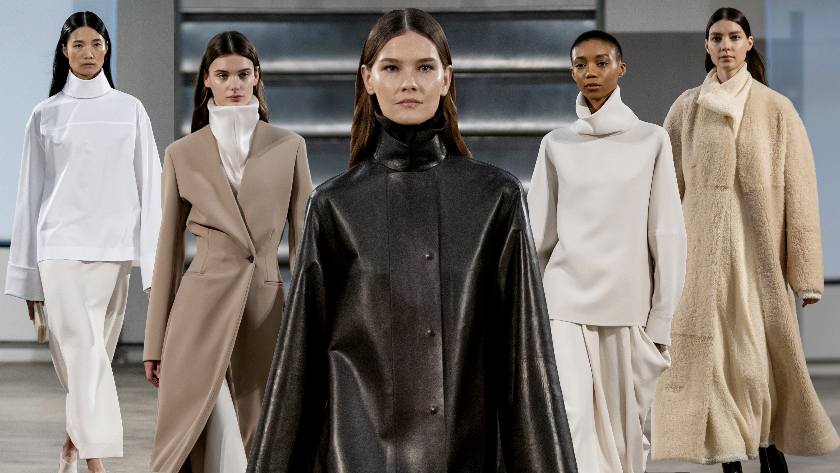 The Row: What Makes the Quiet Luxury Label Work