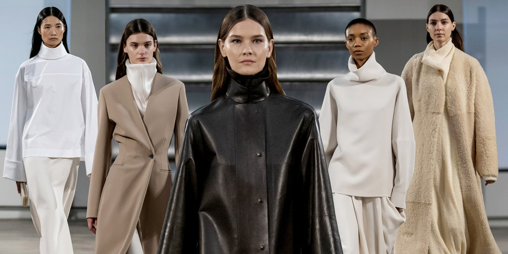 The Row What Makes The Quiet Luxury Label Work Intelligence Bof Professional Bof