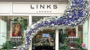 Links of London store | Source: Links of London via Instagram