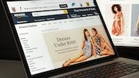 Amazon官网 | 图片来源:Shutterstock