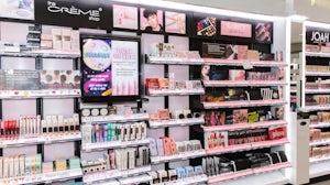 CVS beauty aisle | Source: Courtesy