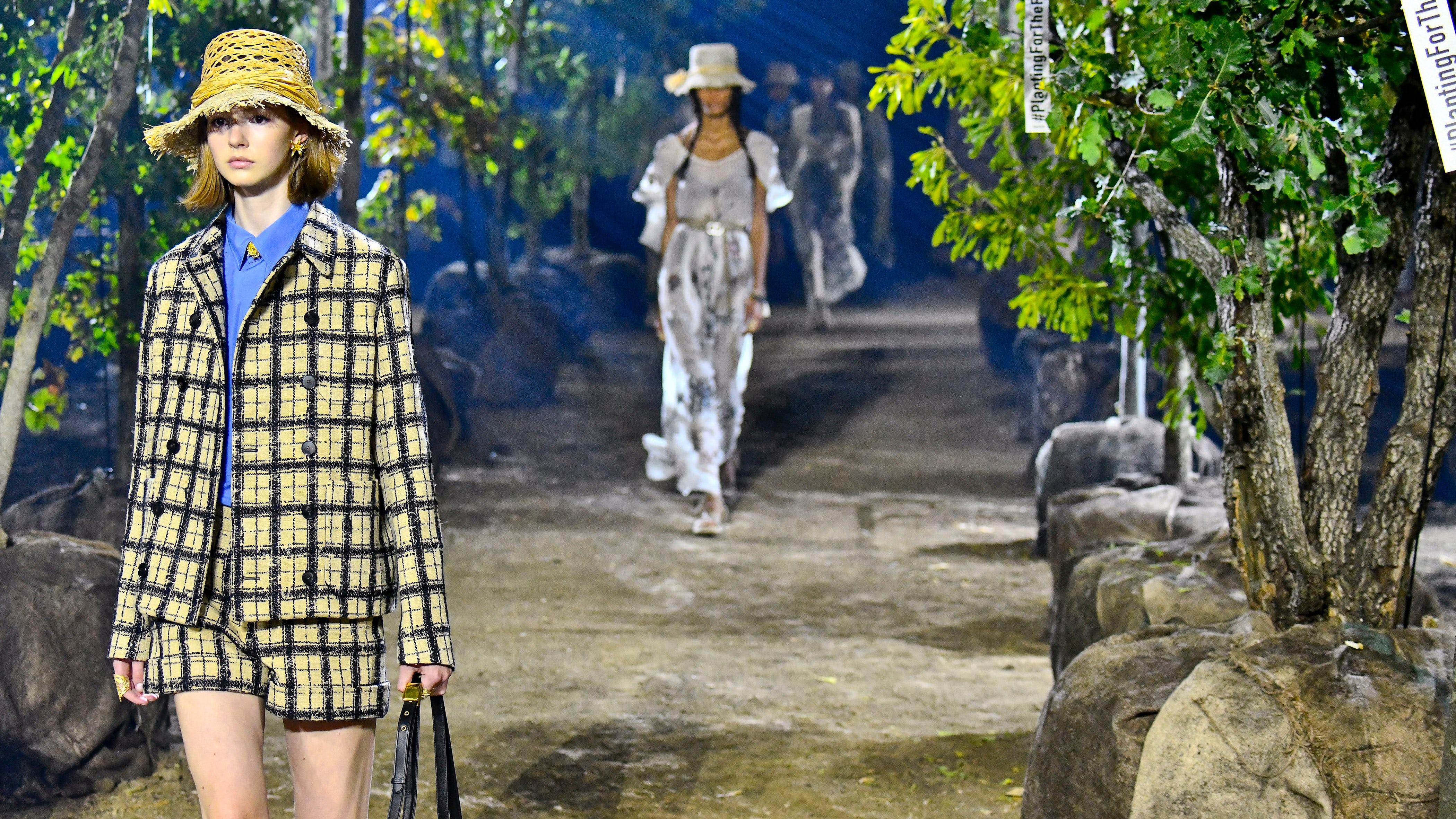 The Verdict on Paris Fashion Week