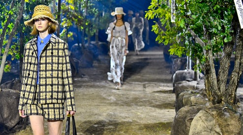The Verdict On Paris Fashion Week Opinion Fashion Show Review Multiple Ready To Wear Spring 2020 Bof