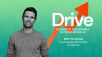 Article cover of Drive Season 2, Episode 1: Tim Brown on Allbirds' Sustainable Footwear Revolution