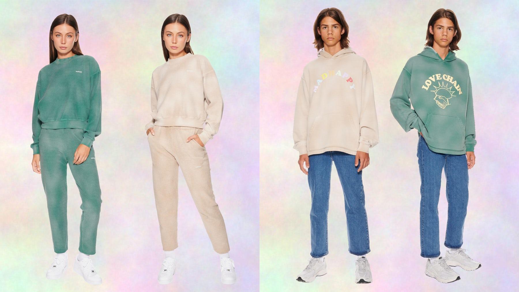 LVMH Invests in a Gen Z Streetwear Brand