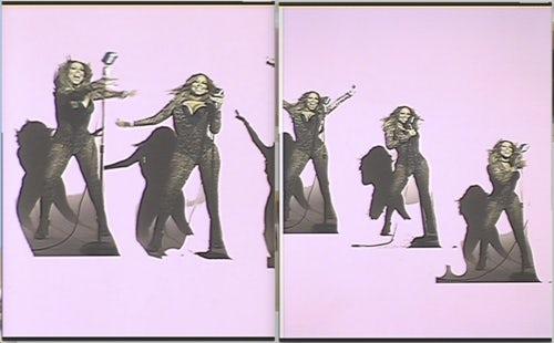 Mariah Carey by Shona Osborne for Love Magazine | Source: Courtesy