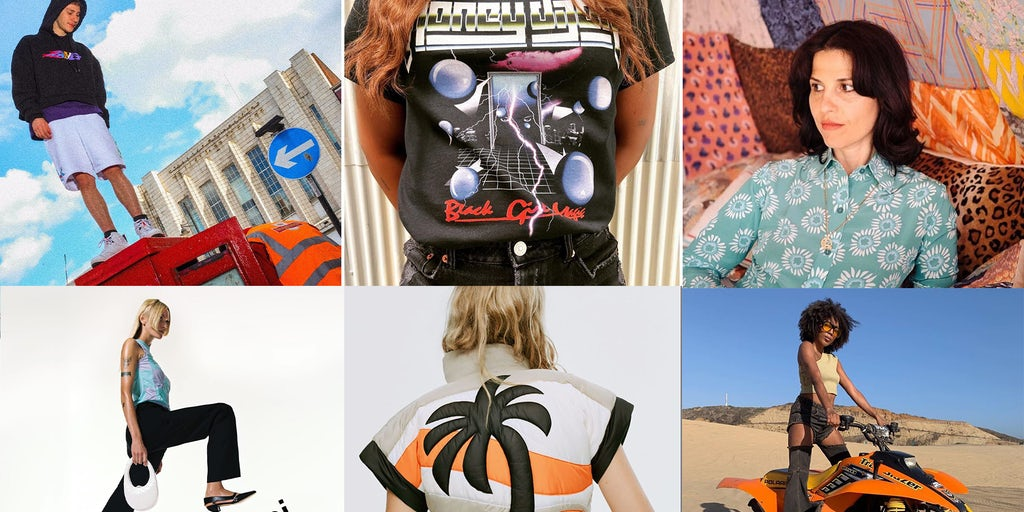 Meet The Independent Record Labels Of Fashion Intelligence Bof Professional Bof