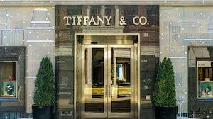 A Tiffany & Co store :Shutterstock