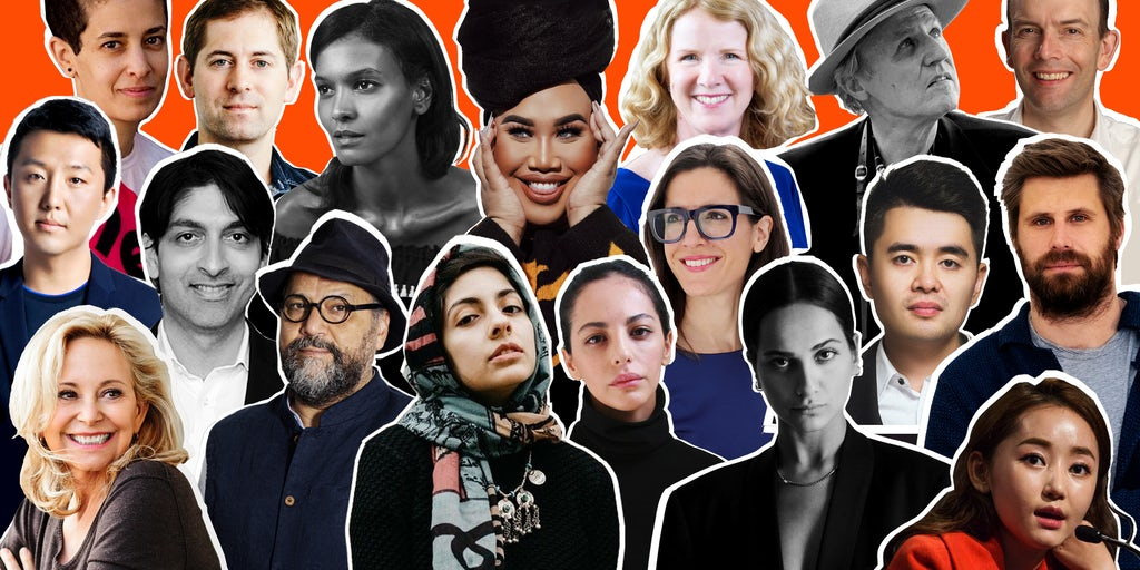 Introducing the Latest Speakers for VOICES 2019