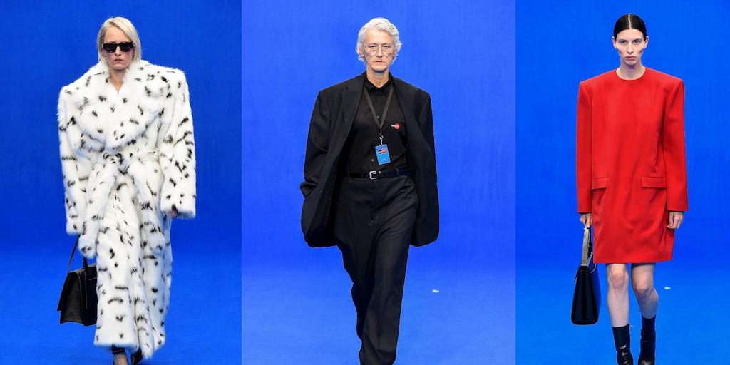 Can Balenciaga Become a Megabrand?