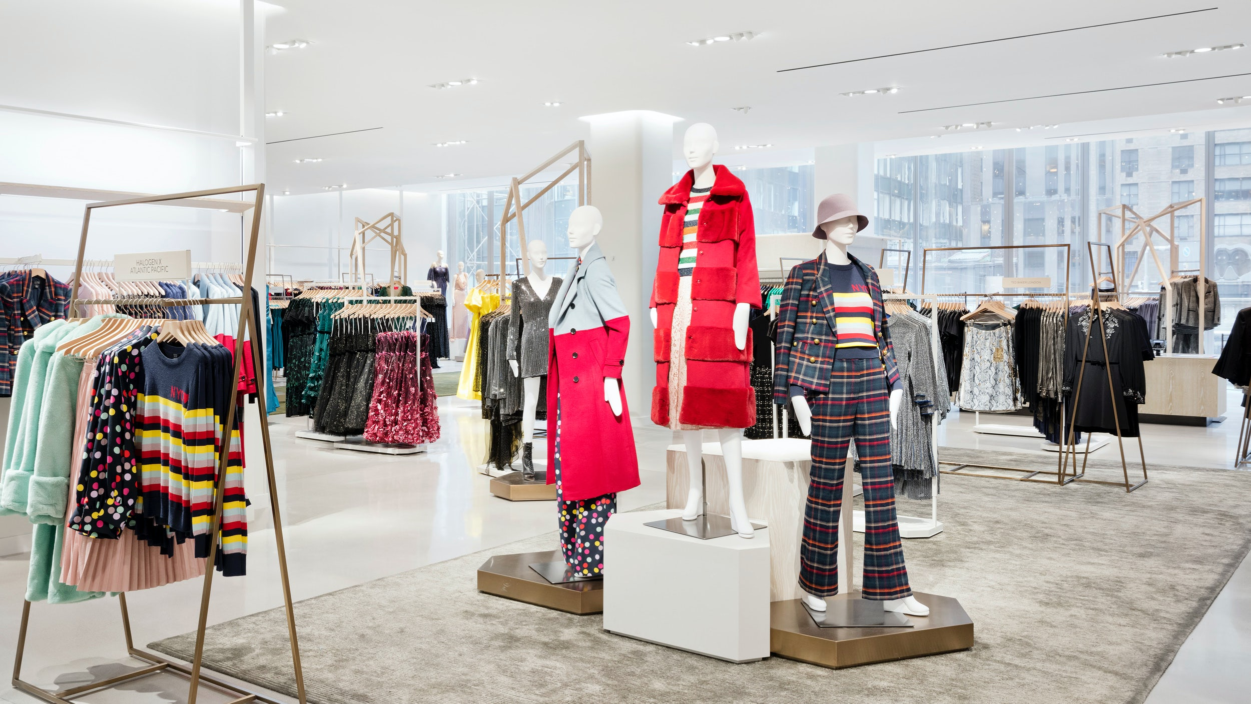 Nordstrom Needs New York. Does New York Need Nordstrom?