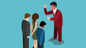 Careers Counsel | Why Your Boss Keeps on Interrupting You
