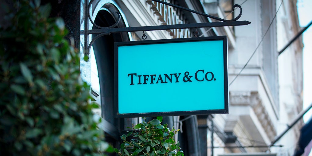 Tiffany & Co. Sales Take a Hit