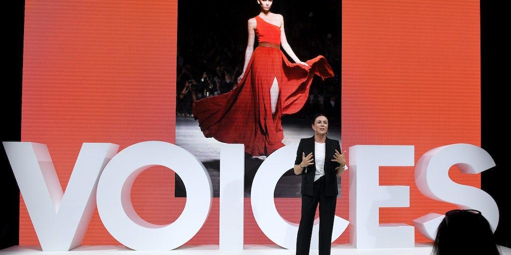 Why Garance Doré Quit Fashion Week